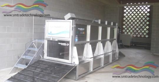 Horse Watertreadmill AcquatreadmillSPA