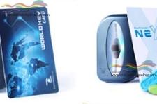 Sistema Chiavi Elettroniche Prepagate per Solarium, Giostre, Treadmill, bibite, illuminazione, acqua fredda e calda