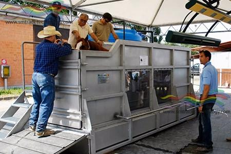 Horse Watertreadmill