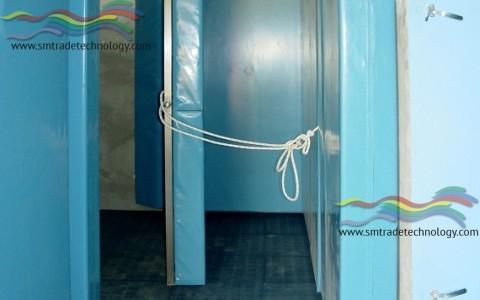 Sala Anestesia con Travaglio