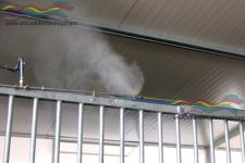 Impianti di Nebulizzazione