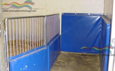 Box divisore Fattrice / Puledro